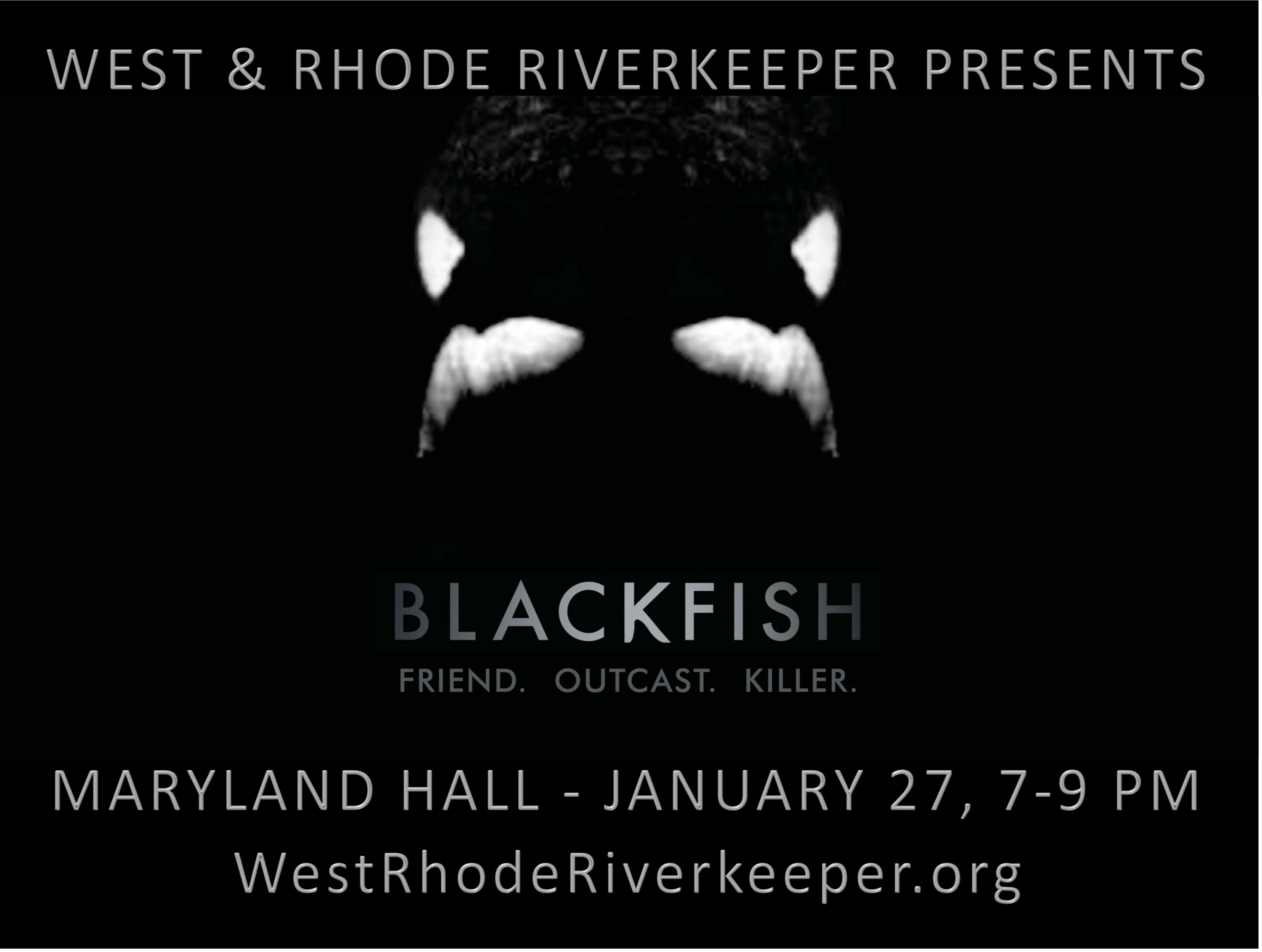 blackfish flyer