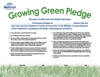 West/Rhode Riverkeeper Growing Green Sustainable Lawn Care Pledge